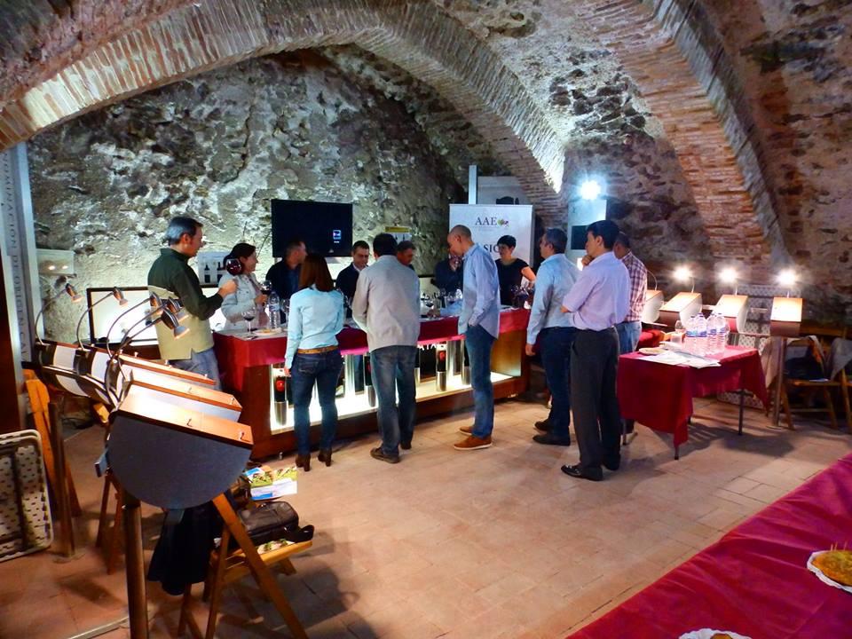 encuentro de enologos en calatayud 2015 2