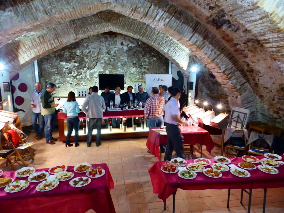 encuentro de enologos en calatayud 2015 6