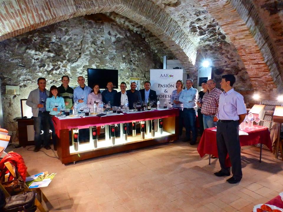encuentro de enologos en calatayud 2015 7