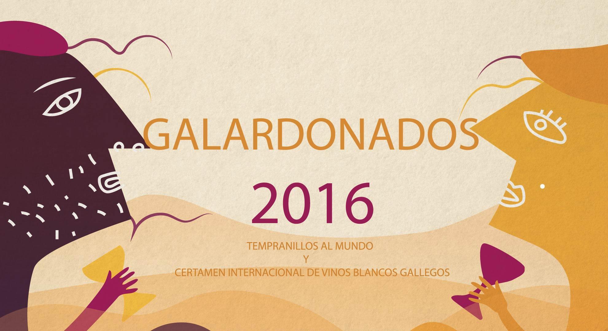 GALARDONADOS TAM 2016